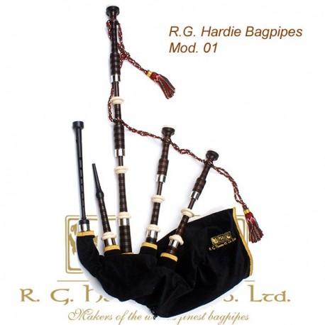 Cornamusa R.G. Hardie RGH01