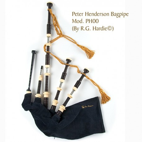 Cornamusa Peter Henderson PH00