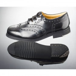 Piper Ghillie Brogues