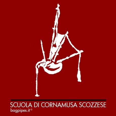 Corso completo online di Cornamusa Scozzese