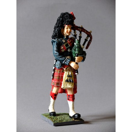 The Black Watch - Piper