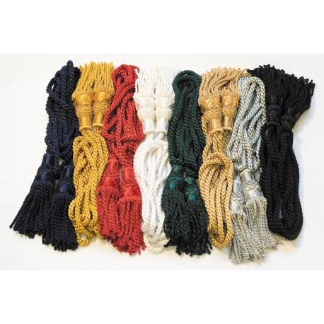 Cords in seta